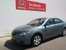 Used 2008 Toyota Camry LE for sale in Edmonton, AB