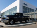 Used 2015 Dodge Ram 1500 SLT QUAD ACCIDENT FREE for sale in Edmonton, AB