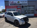Used 2009 Ford Escape XLT NO ACCIDENTS for sale in London, ON