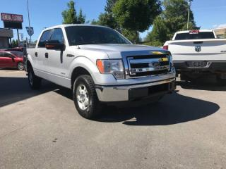 Used 2013 Ford F-150 XLT for sale in Surrey, BC