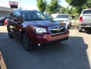 Used 2016 Subaru Forester XT Touring for sale in Surrey, BC
