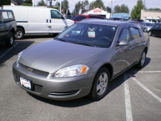 Used 2008 Chevrolet Impala LS for sale in Surrey, BC