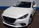 Used 2014 Mazda MAZDA3 GS Hatchback *SUNROOF* for sale in Kitchener, ON