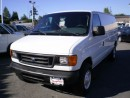 Used 2007 Ford E-250 Cargo, new tires, for sale in Surrey, BC
