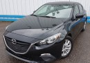 Used 2015 Mazda MAZDA3 GS Hatchback SKYACTIV for sale in Kitchener, ON