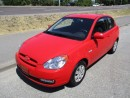 Used 2010 Hyundai Accent GL w/Sport Pkg for sale in Surrey, BC
