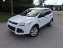 Used 2014 Ford Escape for sale in Brampton, ON