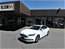 Used 2017 Ford Fusion Titanium AWD for sale in Langley, BC