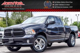 New 2017 Dodge Ram 1500 New Car Express |4x4|Quad|6.3'Box|PopEqmtPkg|TowHitch|Uconnect3|20