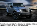 New 2017 Jeep Wrangler Unlimited New Car Sahara 4x4|Dual Top,Trailer Tow & Connect.Pkgs|18