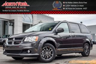New 2017 Dodge Grand Caravan New Car SXT Premium+|7Seat|UconnectPkg|Leather|AC|17