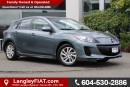 Used 2012 Mazda MAZDA3 GS-SKY B.C OWNED, NO ACCIDENTS for sale in Surrey, BC
