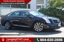 Used 2017 Cadillac XTS Base NO ACCIDENTS, B.C OWNED for sale in Surrey, BC