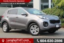 Used 2017 Kia Sportage LX NO ACCIDENTS, B.C OWNED for sale in Surrey, BC