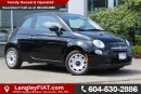 New 2015 Fiat 500 Pop DEMO MODEL! EXTREAMLY LOW KMS! for sale in Surrey, BC
