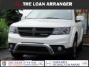 Used 2016 Dodge Journey Crossroad for sale in Barrie, ON