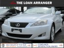 Used 2007 Lexus IS 250 for sale in Barrie, ON