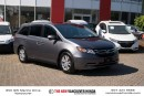 Used 2014 Honda Odyssey EX-L NAVI for sale in Vancouver, BC