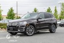 Used 2015 BMW X5 xDrive35i Local BC Vehicle, Exclusive BMW Interest rates 3.9% for sale in Langley, BC