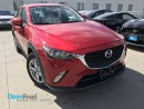 Used 2016 Mazda CX-3 GS AWD A/T Local One Owner Low Kms Bluetooth USB AUX Sunroof Leather Rearview Cam Keyless Start for sale in Port Moody, BC