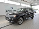 Used 2015 BMW X3 xDrive28i for sale in Edmonton, AB