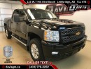 Used 2014 Chevrolet Silverado 3500HD LTZ-Diesel, Remote Start, Bluetooth, HD Trailering Equipment for sale in Lethbridge, AB