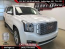 New 2017 GMC Yukon XL Denali-Heated/Cooled Leather, Navigation, Android/Apple for sale in Lethbridge, AB
