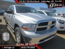 Used 2009 Dodge Ram 1500 for sale in Lethbridge, AB