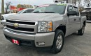 Used 2008 Chevrolet Silverado 1500 LT CREW CAB 4X4 /TONNEAU COVER for sale in Barrie, ON