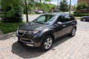 Used 2011 Acura MDX Base for sale in Mississauga, ON