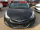 Used 2016 Hyundai Elantra GL**SALE PRICE** for sale in Mississauga, ON