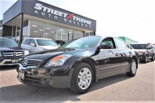 Used 2009 Nissan Altima 2.5 S | ACCIDENT FREE | CRUISE CONTROL| for sale in Markham, ON