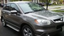 Used 2007 Acura RDX Technology Package for sale in Mississauga, ON