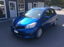 Used 2012 Toyota Yaris LE for sale in Parksville, BC