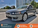 Used 2008 Mitsubishi Lancer GTS for sale in Richmond, BC