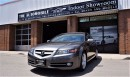 Used 2008 Acura TL NAVI BACK-UP NO ACCIDENT for sale in Mississauga, ON