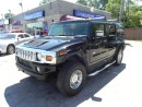Used 2006 Hummer H2 * LEATHER * SUNROOF * 4X4 for sale in Windsor, ON