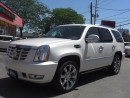Used 2013 Cadillac Escalade Premium Luxury 4WD for sale in London, ON