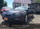 Used 2012 Acura TL ELITE Pkg, NAVI, SH-AWD, SUNROOF, BACK-UP, LEATHER for sale in Scarborough, ON