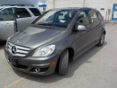 Used 2009 Mercedes-Benz B200   (CANADA) for sale in Innisfil, ON