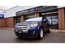 Used 2011 Ford Edge SEL AWD NO ACCIDENT LOW KMS for sale in Mississauga, ON