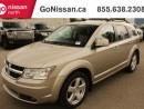 Used 2009 Dodge Journey R/T 4dr All-wheel Drive for sale in Edmonton, AB