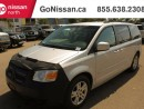 Used 2010 Dodge Grand Caravan DVD, BACKUP CAMERA, POWER DOORS for sale in Edmonton, AB