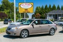 Used 2007 Chevrolet Malibu Maxx LTZ, Amazing Condition, Rare Hatchback, Leather! for sale in Surrey, BC