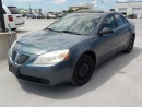 Used 2005 Pontiac G6 GT for sale in Innisfil, ON