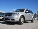 Used 2012 Dodge Journey SE MODEL / ONE OWNER / ACCIDENT FREE for sale in Newmarket, ON