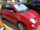 Used 2015 Fiat 500 Pop for sale in Saskatoon, SK