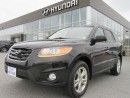 Used 2011 Hyundai Santa Fe GL Premium for sale in Corner Brook, NL