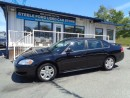 Used 2013 Chevrolet Impala LT for sale in Halifax, NS