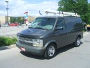 Used 2005 Chevrolet Astro Cargo for sale in York, ON